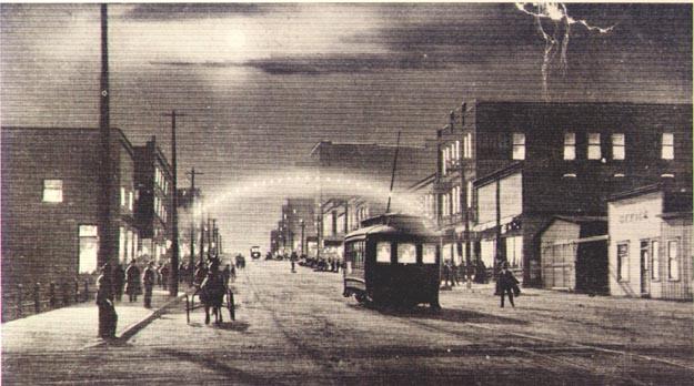 Tulsa 1910